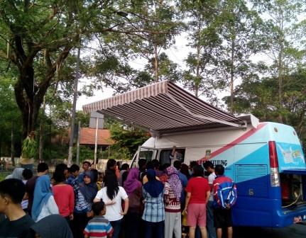 Jadwal Mobil Pelayanan Kependudukan Keliling Surakarta