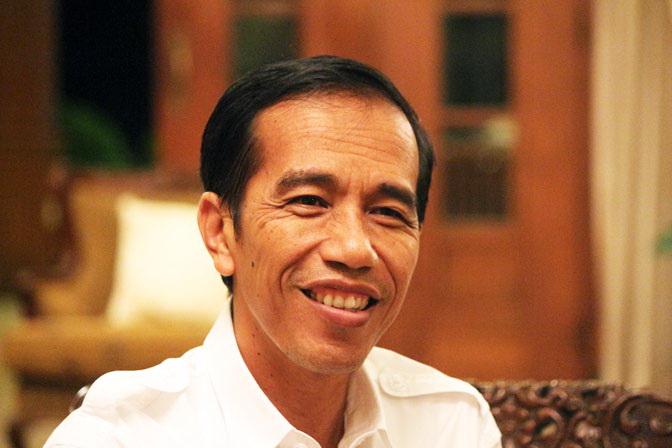 Cucu Pertama Presiden Jokowi Lahir