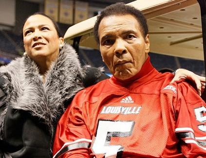 Muhammad Ali Meninggal Dunia Olahraga Radio Solopos Fm