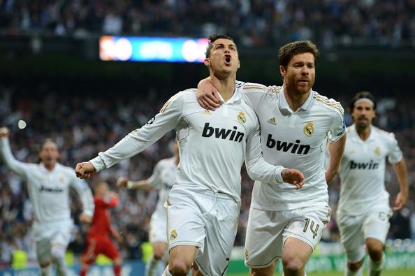 Lolos Ke Final Liga Champions, Real Madrid Cetak Rekor