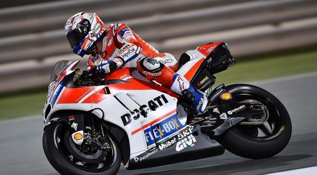 Lorenzo Ikut Senang dengan Kemenangan Dovizioso