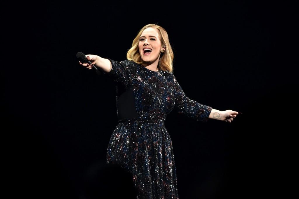 Ini Ternyata Alasan Adele Enggan Gelar Konser