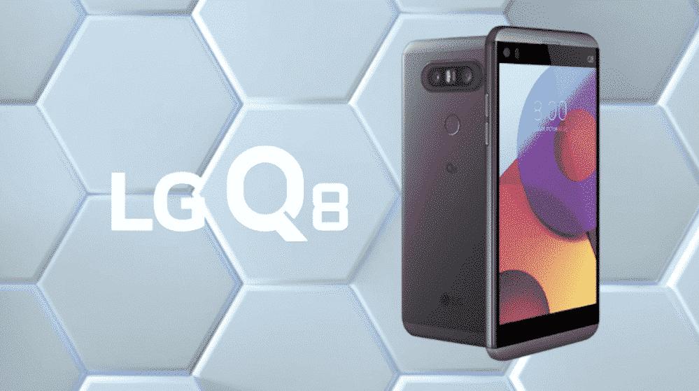 LG Tawarkan Ponsel Kamera Ganda dan Anti Air