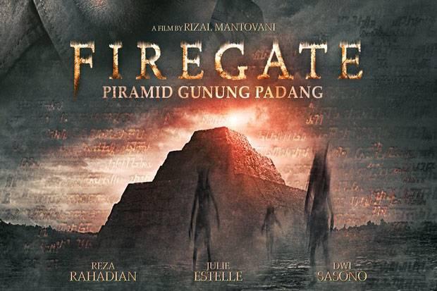 Gerbang Neraka, Film yang Bikin Reza Rahadian Abaikan Trauma