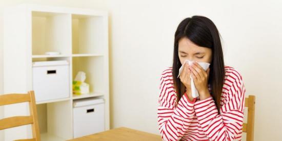 Ini Lho Tips Menjaga Kesehatan di Musim Pancaroba