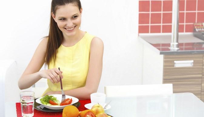 Ini Lho 5 Makanan Istimewa untuk Kesehatan Wanita