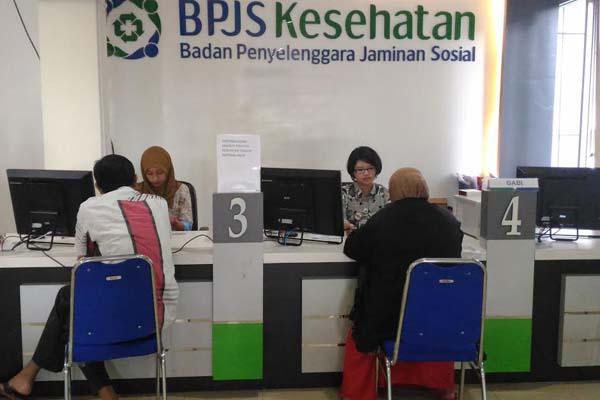 Mulai 1 Februari, BPJS Kesehatan Terapkan Close Payment System