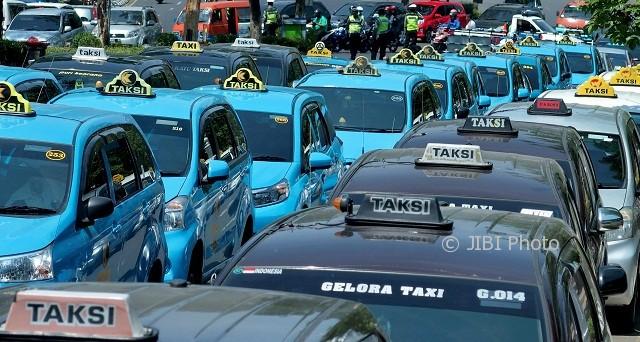 Begini Kata Pakar soal Tips Aman Menggunakan Taksi