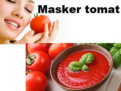 Cara Menggunakan Tomat Untuk Menghilangkan Jerawat Dan Bekasnya Alami Dan Mudah Radio Solopos Fm Tips Trik Radio Solopos Fm