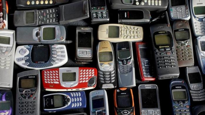 Nostalgia Ponsel Era 90an