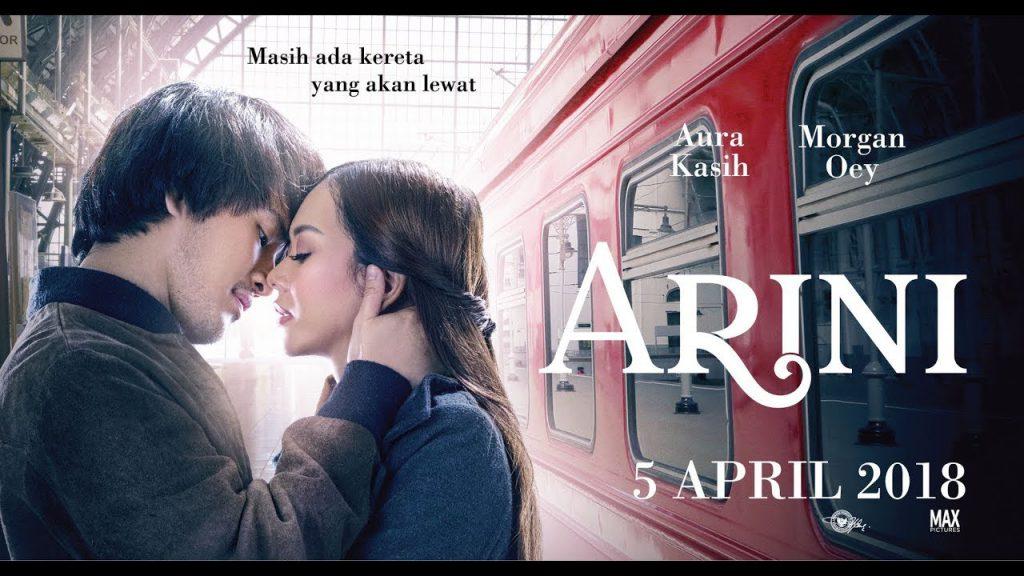 RESENSI FILM Arini, Saat Perbedaan Usia 15 Tahun Bukan Penghalang Cinta
