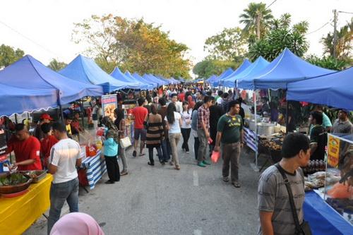 Gebyar Bazaar Ramadhan 2018 (26 Mei 2018 – 13 Juni 2018)
