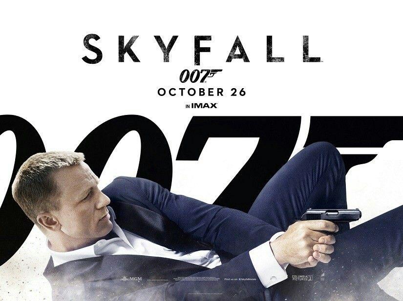 Disutradarai Oleh Danny Boyle 'Bond 25' Siap Produksi