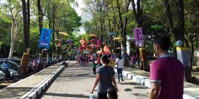 Pekan Syawalan Solo Zoo Jurug 2018 (15 – 25 Juni 2018)