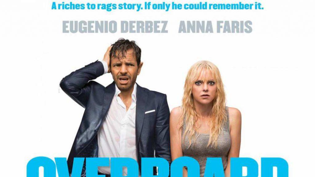 """Resensi Film """"Overboard"""", Kala Playboy Kaya Amnesia"""