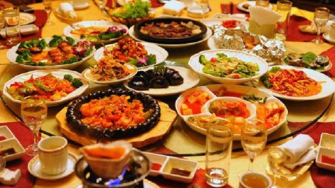 Tips Atasi Kolesterol Berlebih Saat Lebaran