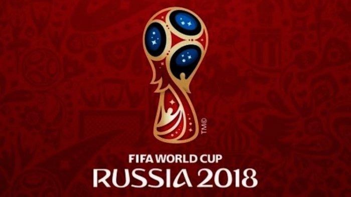 Robbie Williams Akan Buka Piala Dunia 2018