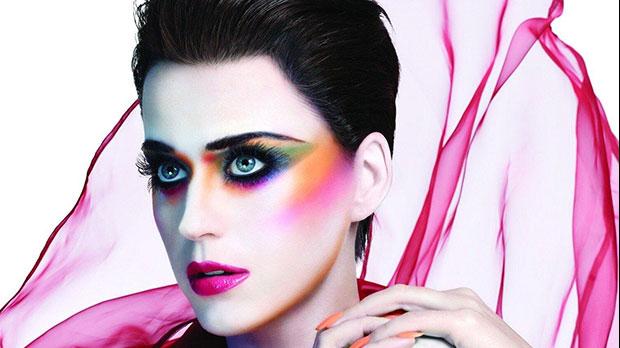 Katy Perry Depresi Albumnya Tak Sesuai Target