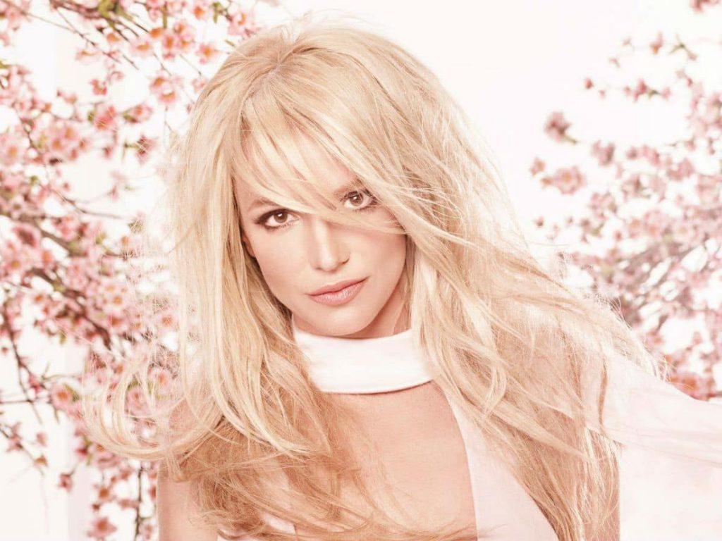 Berbadan Ramping, Britney Spears Lebih Pilih Burger daripada Steak