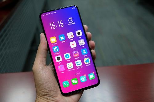 Bertabur Inovasi Canggih, Inilah Komparasi OPPO Find X dan Samsung Galaxy S9+