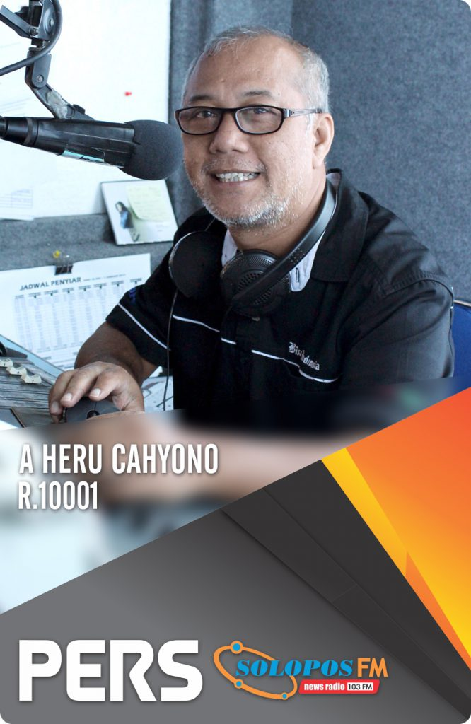 Heru Cahyono