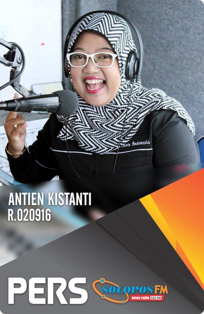 Antien Kistanti
