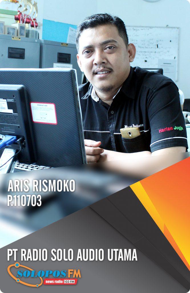 Arismoko