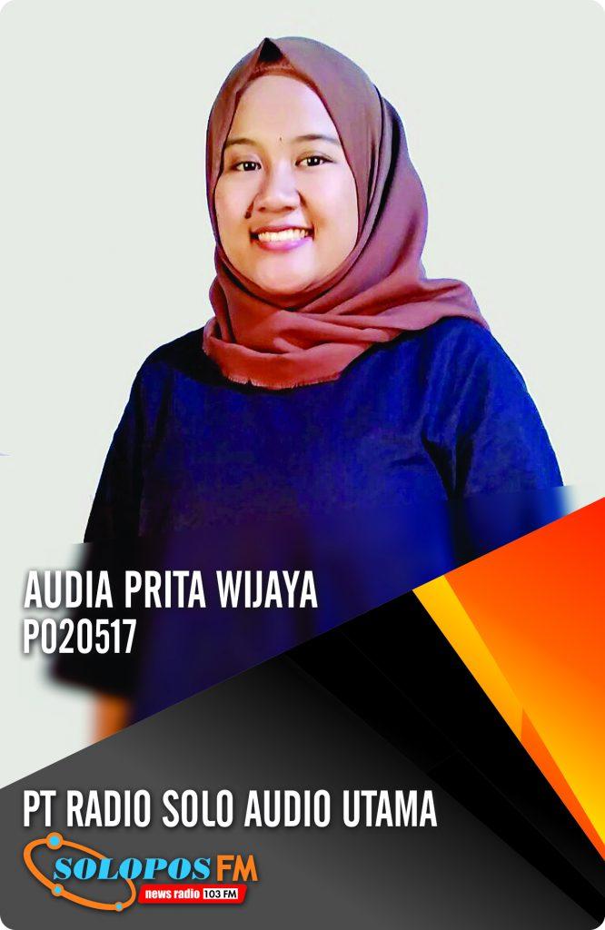 Audia Prita Wijaya