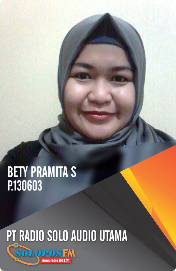 Bety Pramita