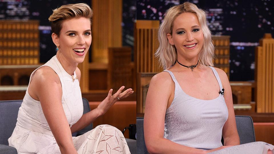 Aktris Hollywood dengan Bayaran Tertinggi di 2018