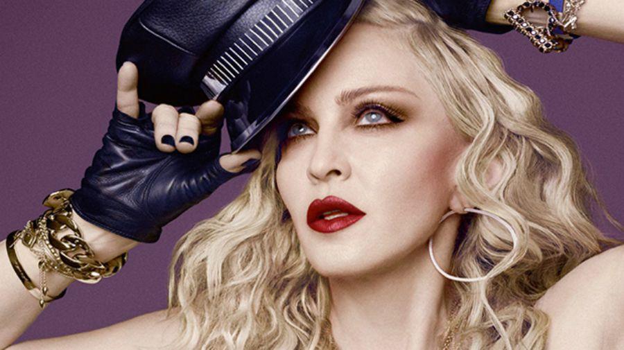 Madonna Siap Rilis Album Baru Tahun Ini