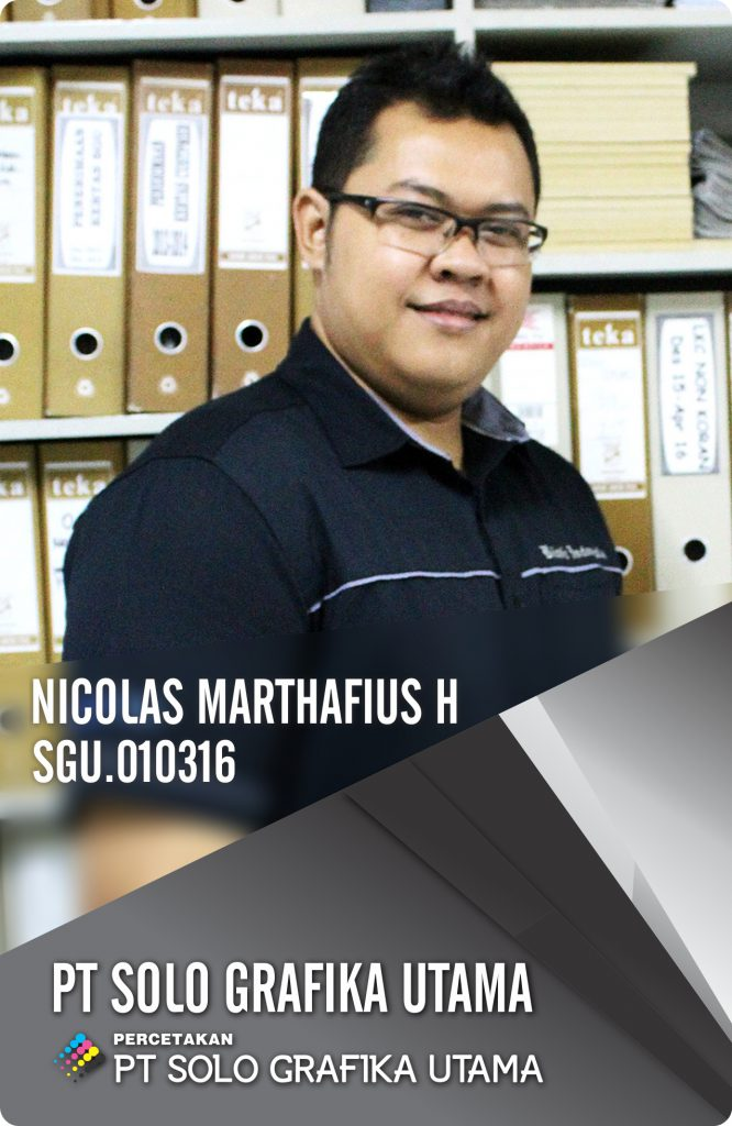 Nicolas Marthafius H