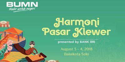 BRI Gandeng Dwiki Darmawan Gelar Event Musik Berskala Nasional Di Kota Solo