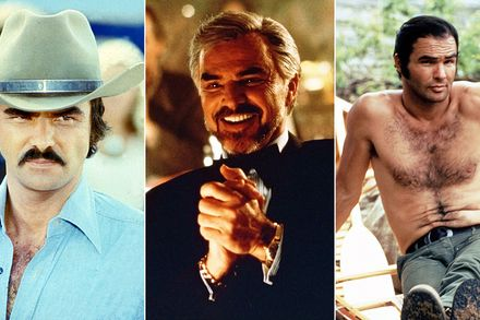 Bintang Hollywood Burt Reynolds meninggal