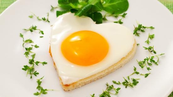 Telur Setengah Matang Vs Telur Matang, Sehat Mana?