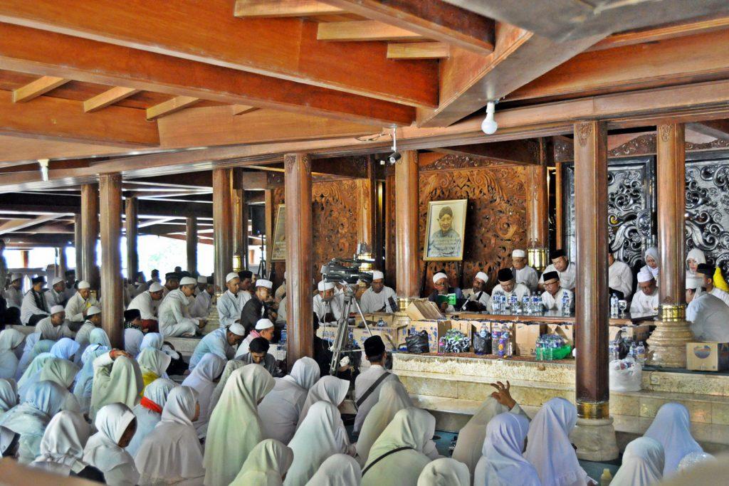 Lorin Group Helat Peringatan Haul ke-11 Presiden RI ke-2 Bapak HM Soeharto