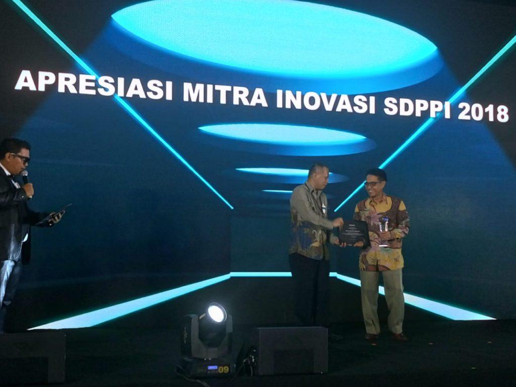 Apresiasi Ditjen Kemkominfo Kepada Hutchison 3 Indonesia Atas Kemitraan dan Dukungan pada Pembangunan Nasional