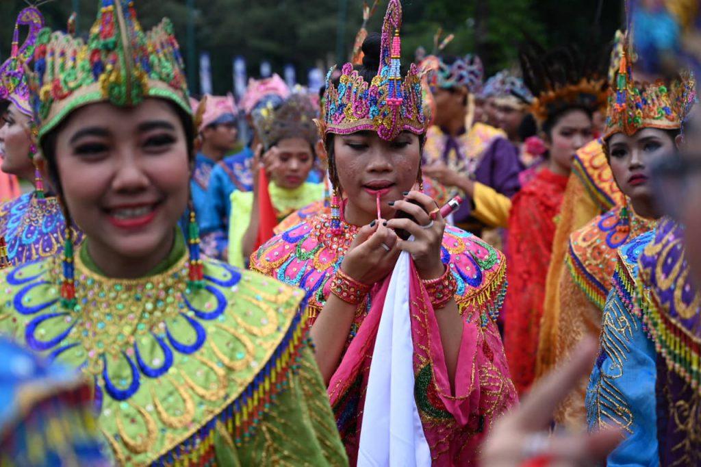 Hasil Kongres Kebudayaan disambut Optimisme