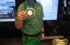 Olimpiade Matematika ASEAN, Siswa SD Muhammadiyah PK Solo Berhasil menyabet Gold Award