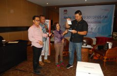 KPU Targetkan 77,5% Partisipasi Pemilih