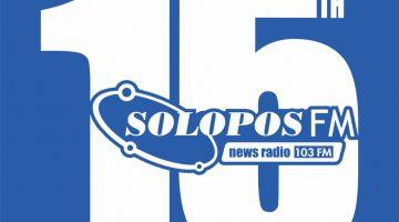 HUT ke-15 Solopos FM, Puluhan Hadiah Sukses Dibagi
