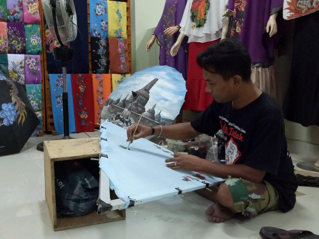 Disnakerperin Gandeng SD Muhammadiyah 1 Solo Semar Kuncoro