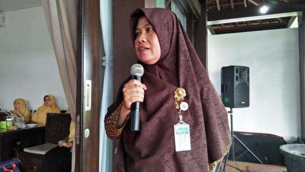 Empat Siswa SD Muhammadiyah 1 Ketelan Solo Raih Nilai Sempurna USBN SD/MI 2019