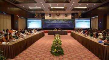 Rapat Koordinasi TPID dan Halal Bihalal Subosukawonosraten