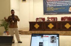 E-Money, Sarana Penguatan Pendidikan Karakter SD Muhammadiyah 1 Solo