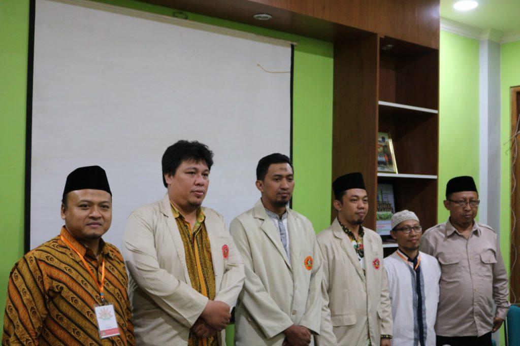 Reynal Falah Nakhodai Pemuda Muhammadiyah Solo