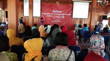 Kenalkan Produk Aman dan Sehat, Maxim Gelar Lomba Memasak dan Seminar