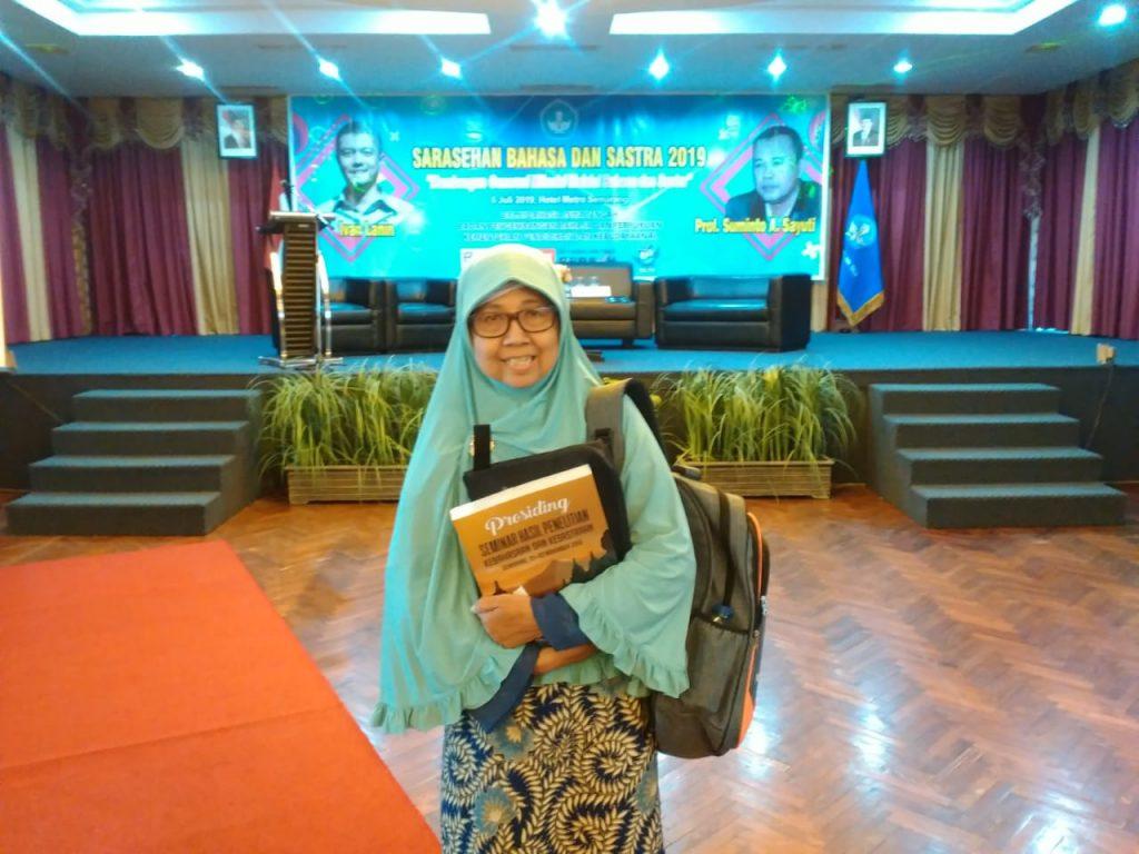 Guru SD Muhammadiyah 1 Solo Siap Atasi Permasalahan Baby Boomer versus Milenial