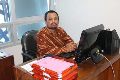Pemuda Muhammadiyah Solo Perlu Figur Baru