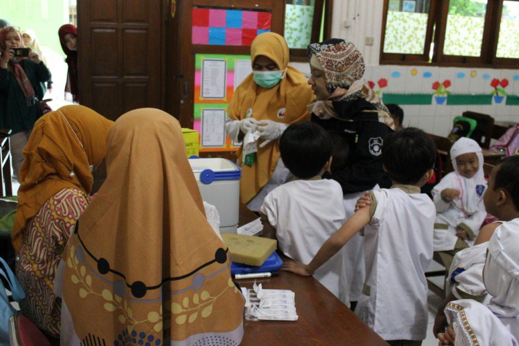 SD Muhammadiyah 1 Ketelan, Solo
